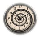 Время-спираль